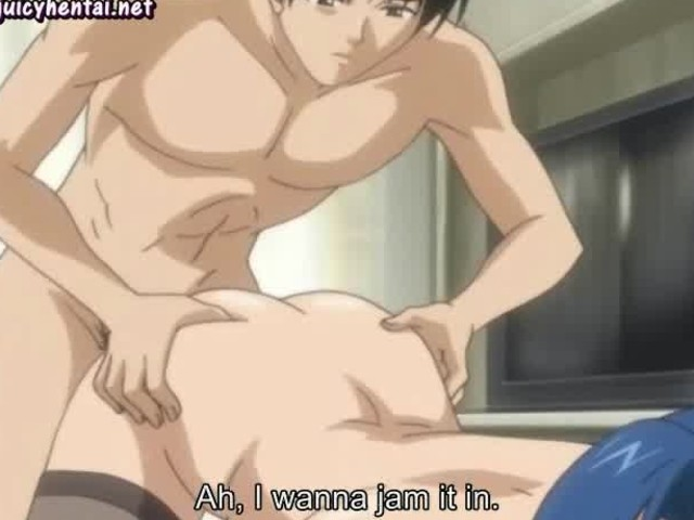 Anime Milf Taking A Cock In Her Ass - Free Porn Videos -7439