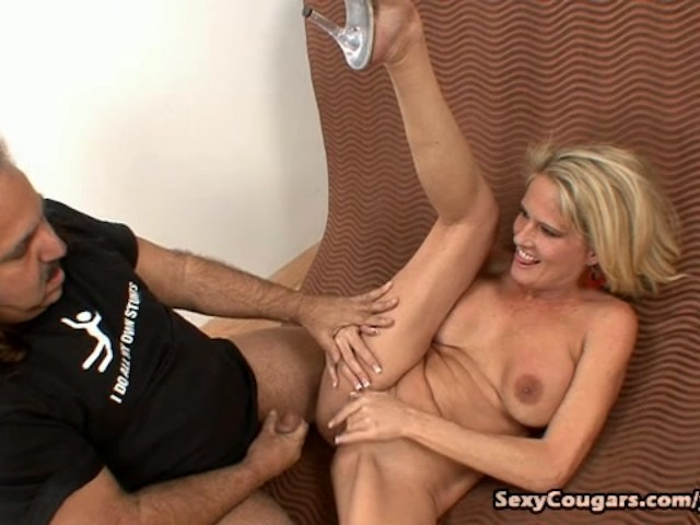 Horny Cougar Fucks Ron Jeremy - Free Porn Videos - Youporn-4194