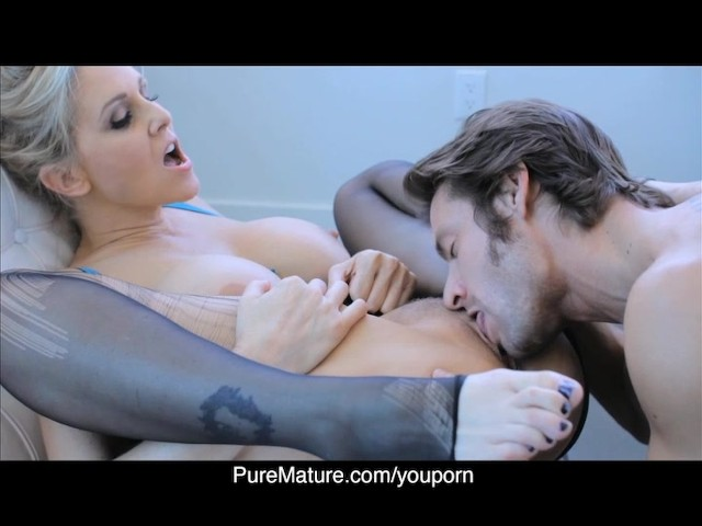 Puremature julia anns sexual business meeting - 2 part 1