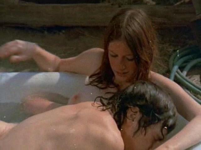 terry gibson nude sex