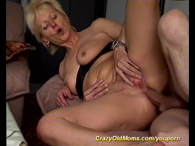 One the anal mom girls