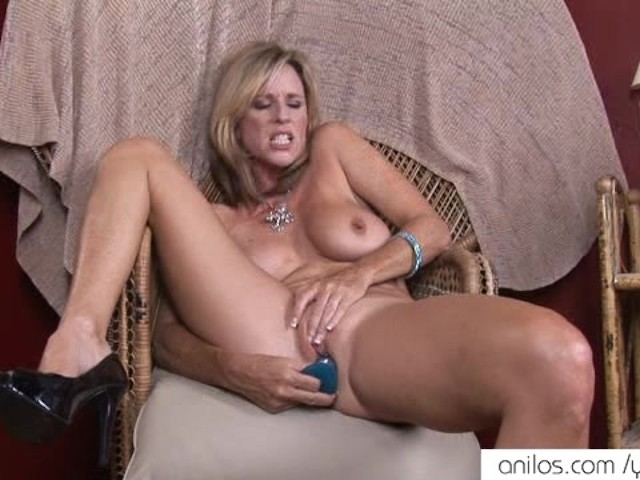 Trained to lick wife pussy