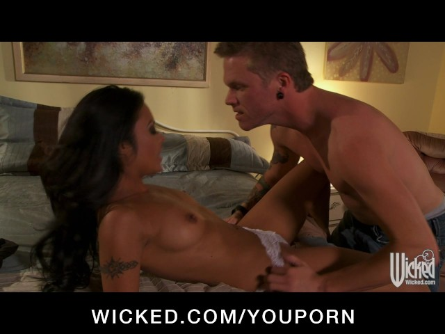 beautiful orgasm - Beautiful Flirty Asian Babe Kaylani Lei Rides Big-dick to Orgasm -  Бесплатное порно - YouPorn