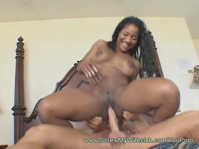 Black Swinger Wife Screwed - Video porno gratis - Youporn-2149