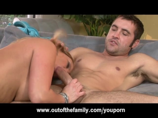 Father fucks sons girlfriends and cums all over their tits a 1