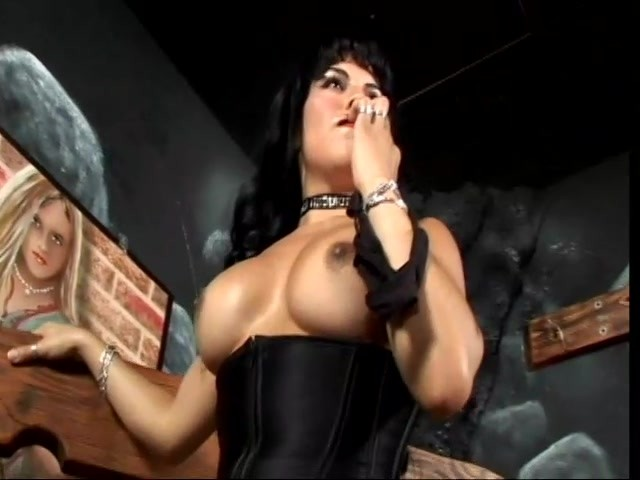 from Kayson dominatrix free gallery transsexual video