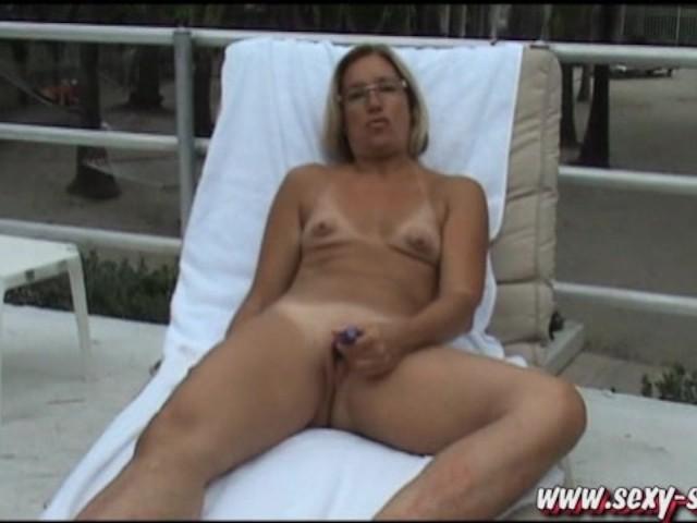 Public Masturbation Porn