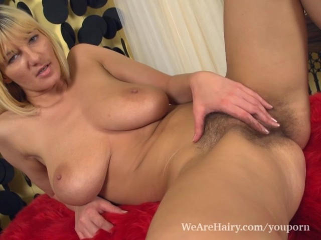 Red hairs gets horny and drain sperm from my nuts madeincanarias 5