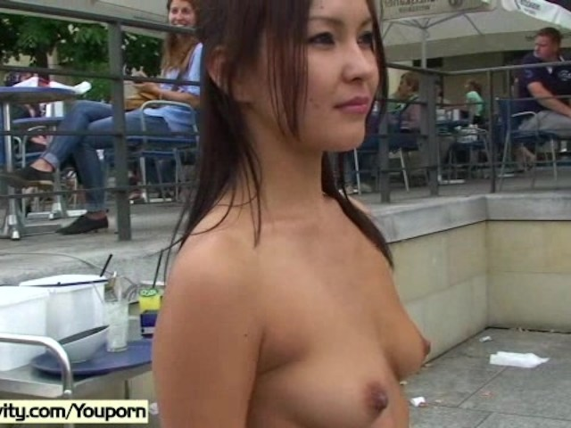 Crazy Czech Babes Naked On Public Streets - Free Porn -9429
