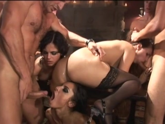 orgy club porn videos of how to squirt