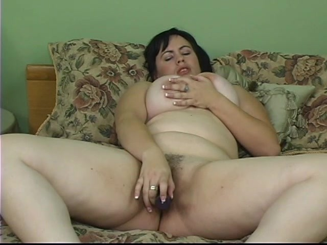 Pleasingly Plump Pussy Play - Starr Productions - Free -8349