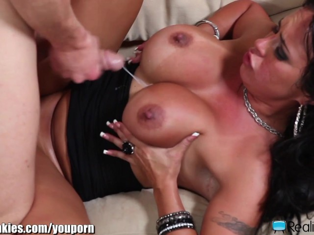 Free latina bukkake videos