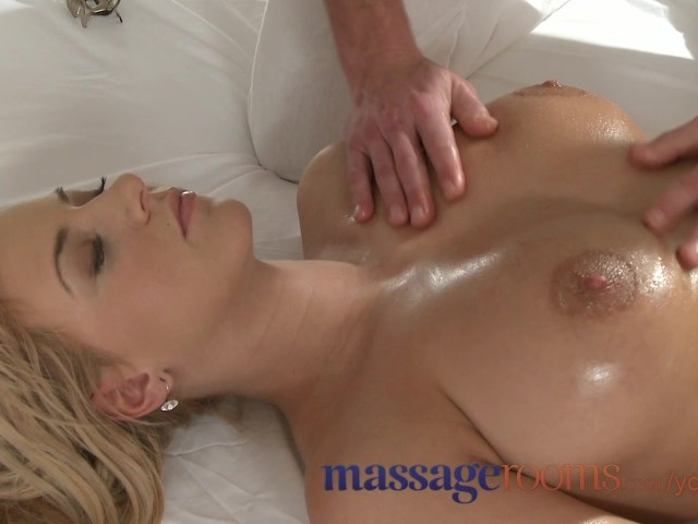 image Massage rooms young blondes ride hard cock as they play with each other