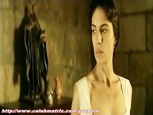 Alejandra grepi la leyenda da la doncella 6