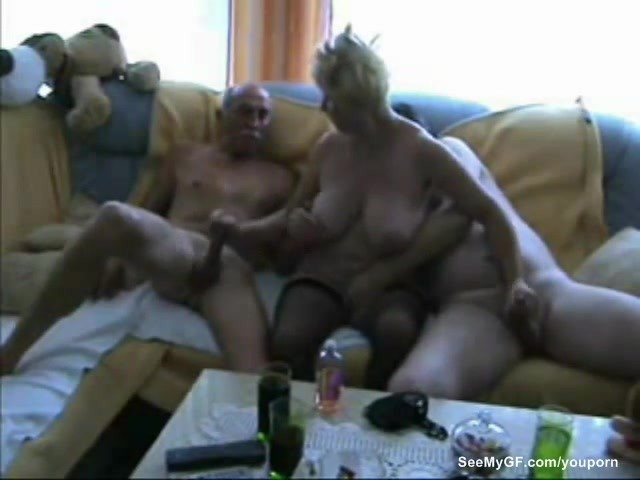 Homemade Video Of Really Hot Blonde Ex Girlfriend Sucking -2989