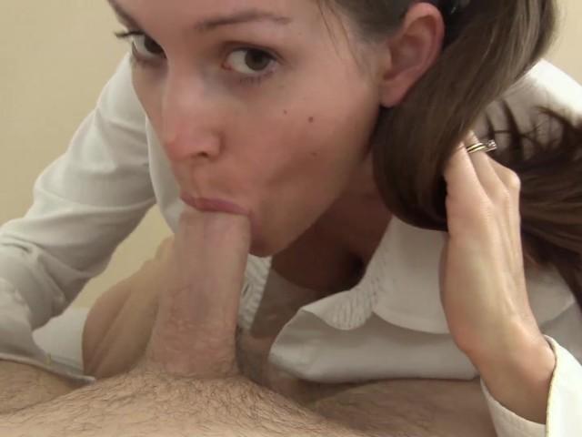 Amateur slut gets fucked