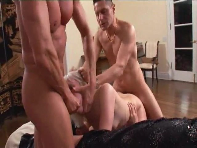 3 dudes fuck gia paloma on road trip 4