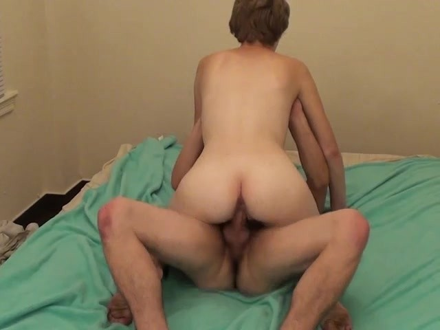 August And Steve Are Two Cute Teens Having Fun For The Cam -5441
