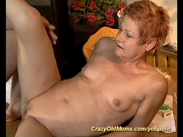 Chachi needs hard cock for her oldy pussy jp spl