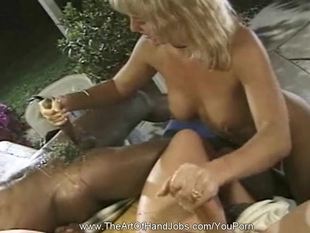 Attention free double handjob vid view! #1