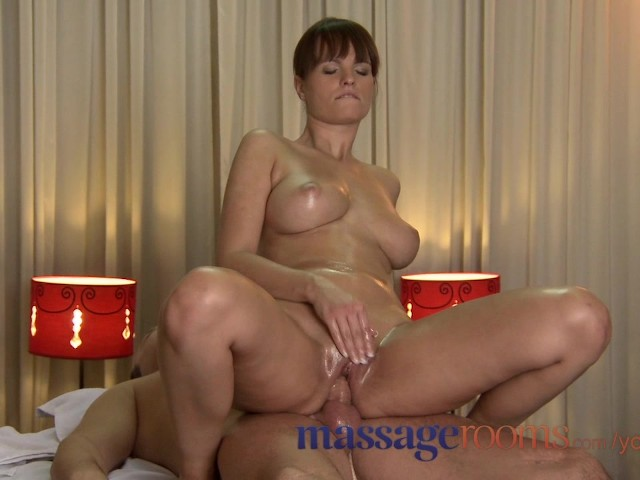 Massage rooms busty masseuse rita tender loving care - 3 part 3