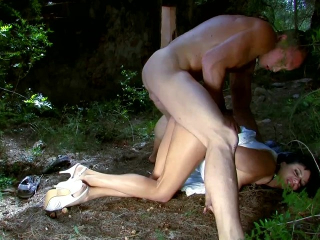 Forest Sex How Enchanting - Kemaco Studio - Free Porn -3720