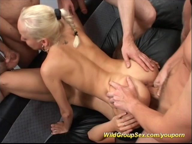 Very Free atfight gangbang movies