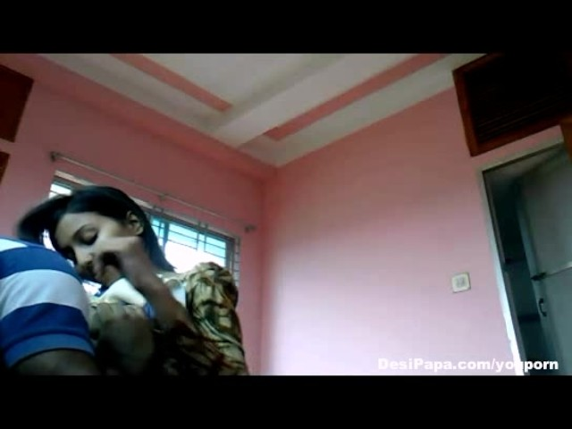 Indian Homemade Sex Video Of Desi Babe Roshnie With Her -4529
