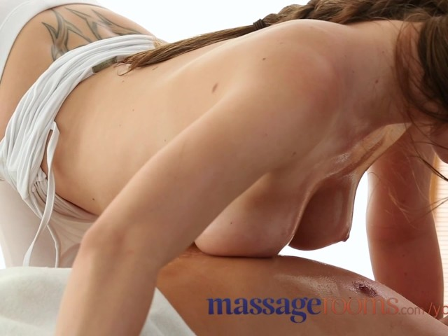 Massage Rooms Sexy Masseuse Girl With Big Boobs Sucks And -7636