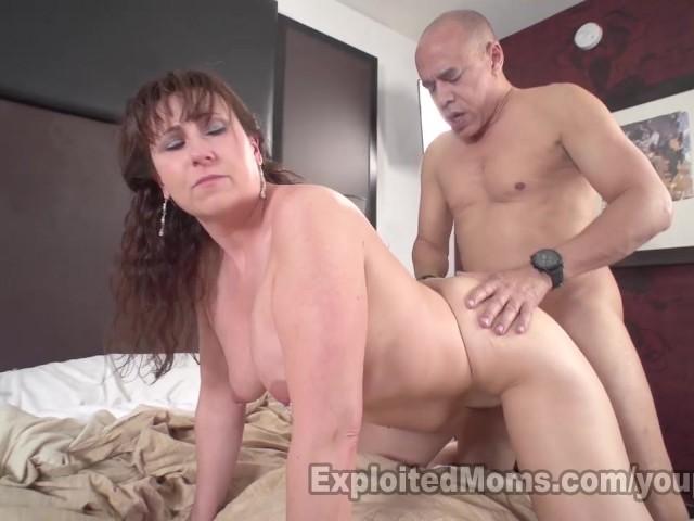 Exploited mature porn-9452