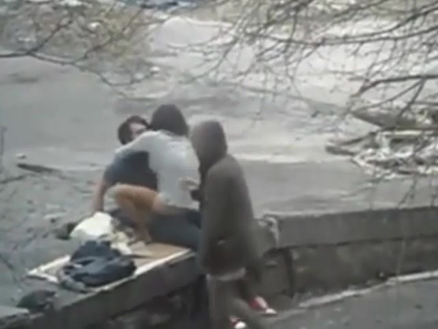 Crazy Couple Having Sex On Public Place - Free Porn Videos -9318