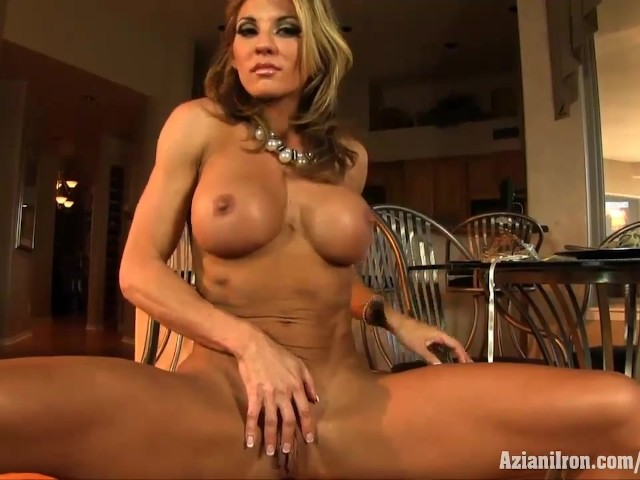 Aziani Iron Anal Sex - Aziani Iron Super Milf Abby Marie Fitness Model - Free Porn Videos - YouPorn
