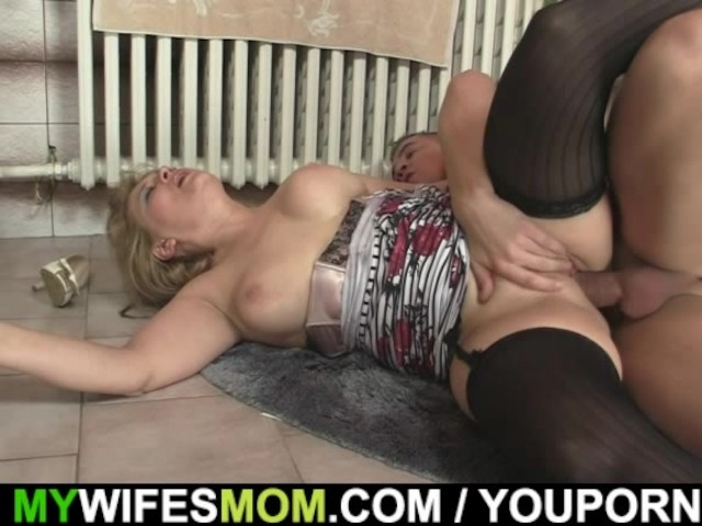 Hot mom you porn