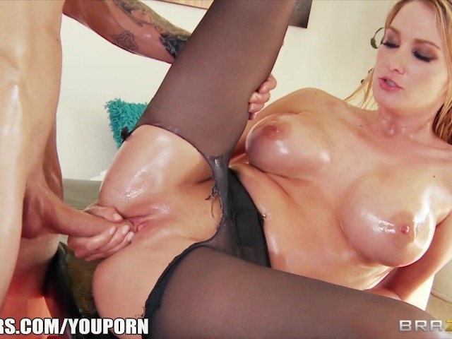 Blake rose anything to close the deal brazzers 3