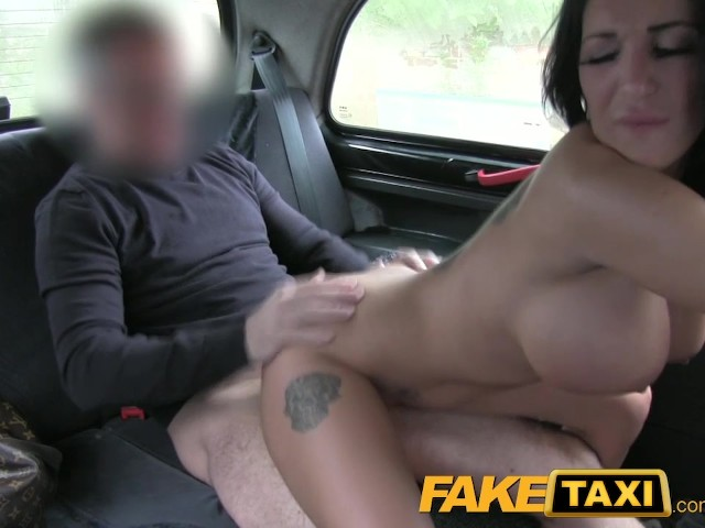 Faketaxi Show Girl With Big Tits Fucks For Cash - Free -3677