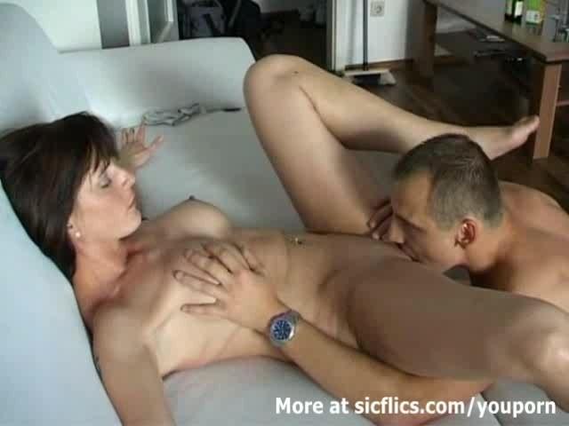 Wild orgasms