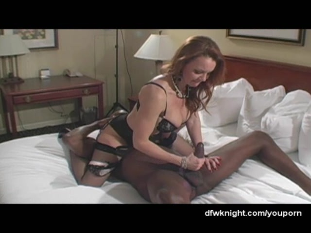 A married denver slut sucking her 1st chocolate - 2 part 3