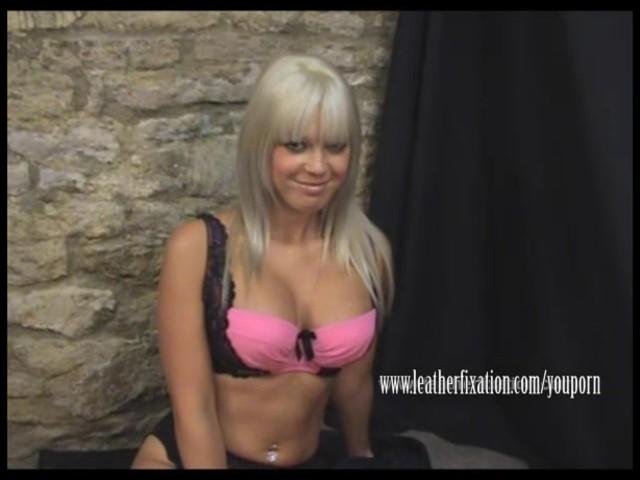 Ashley brook porn star