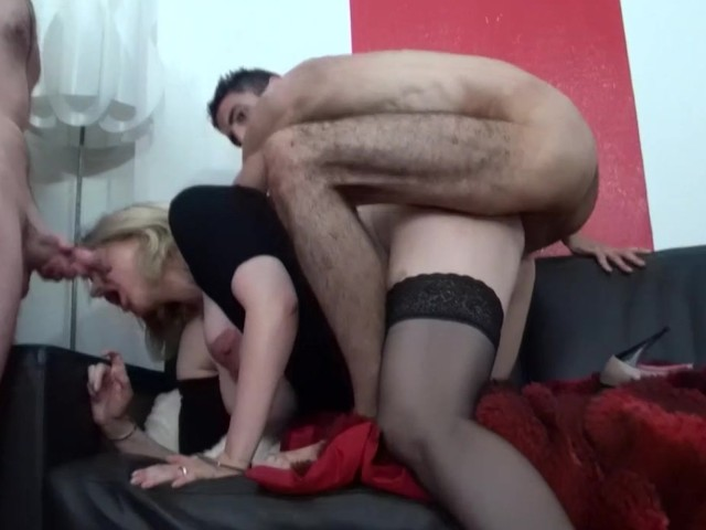 French Milf Wants To Fuck For Money - Telsev - Free Porn -4563