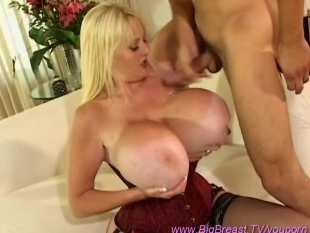 Wife sucks cock while husband watches