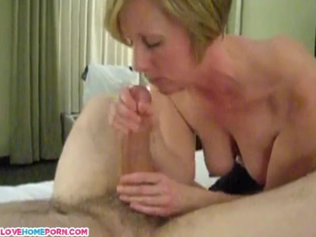Mature Wife Made His Fat Dick Cum - Free Porn Videos - Youporn-6937