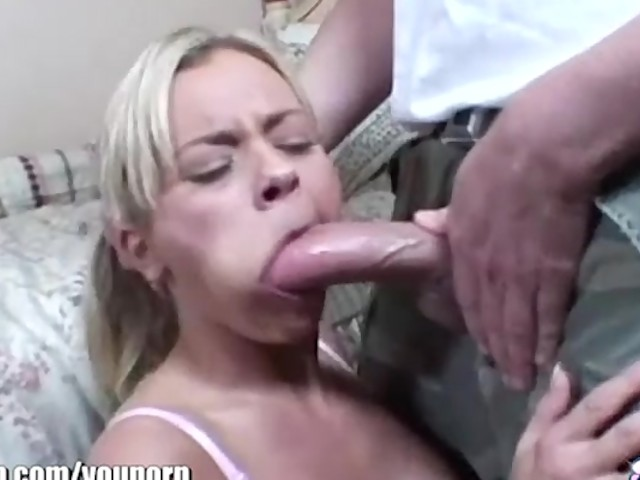 Madison young anal