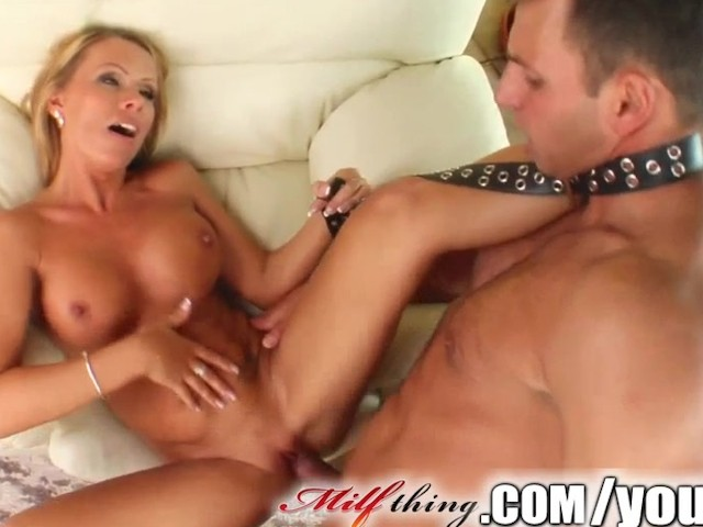 Milf Thing 40 Year Old Milf Has The Ride Of Her Life -4690