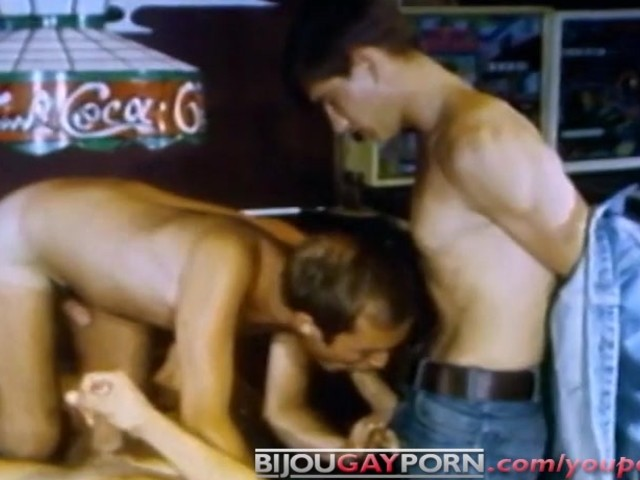Watch Trucker gay porn videos for free