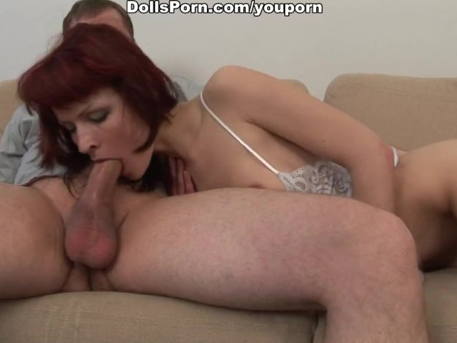 Hot Redhead In High Heel Sex Video - Free Porn Videos - Youporn-8062