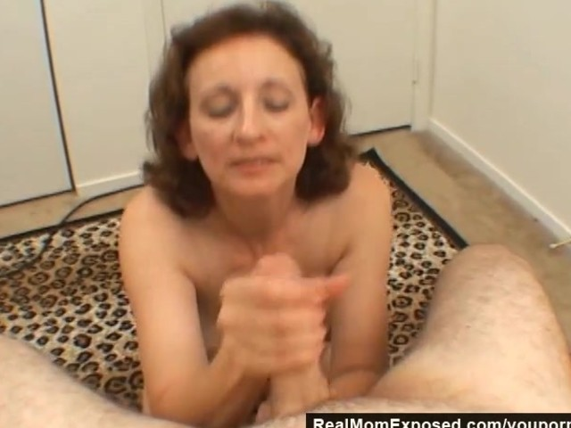 Amature deepthroat milf