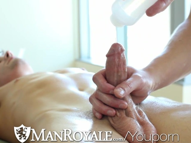 Manroyale Sensual Massage Turns Into Hot Sex Free Porn Videos Youporngay