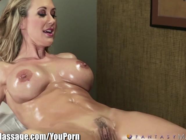 Brandi Elsker Lesbiske Pornovideoer