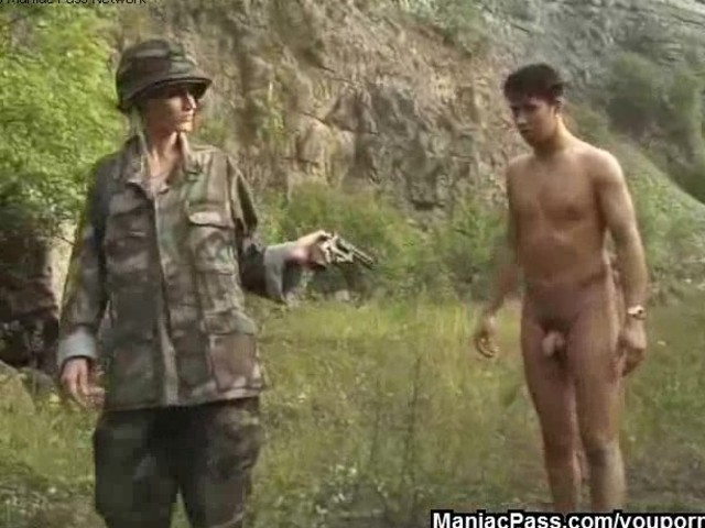 Army Slut Fucking Maneuvers - Free Porn Videos - Youporn-4670