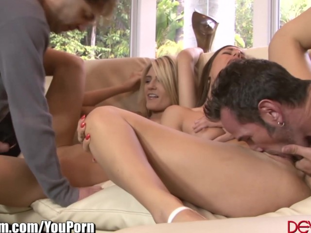 Interracial adult movie post